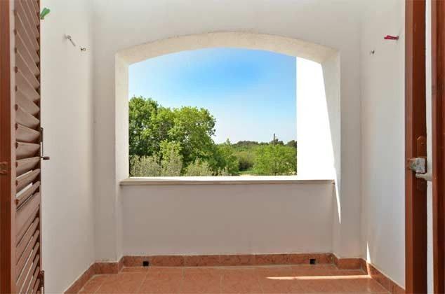 Schlafzimmer 2 balkon - Objekt 160284-261