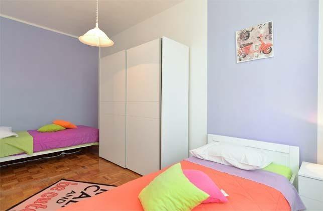 Schlafzimmer 3 - Bild 1 - Objekt 160284-261