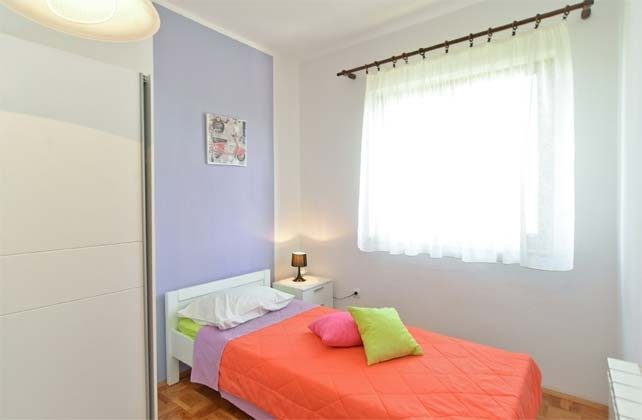 Schlafzimmer 3 - Bild 2 - Objekt 160284-261