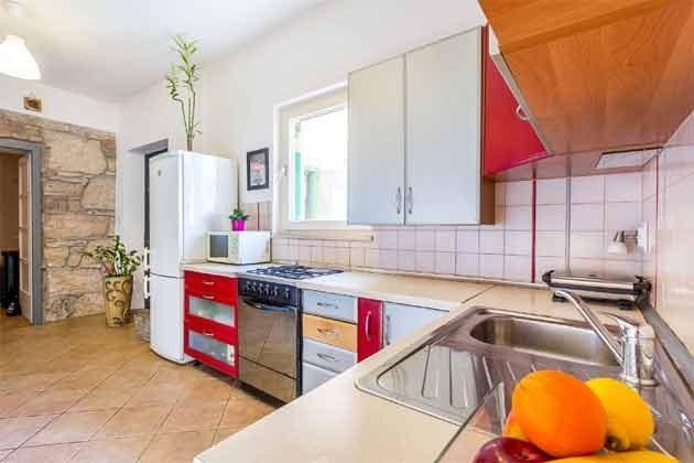 Küche - Bild 4 - Objekt  150284-262
