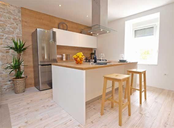 FW2 Küchenbereich - Bild 2 - Objekt  150284-262