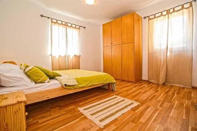 FW1 Schlafzimmer 1 - Bild 2 - Objekt  150284-262