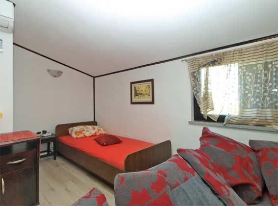 FW1 Einzelbett im Wohnbereich - Objekt 160284-266