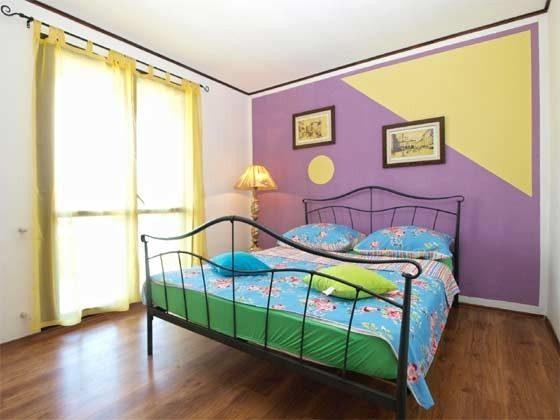 FW1 Schlafzimmer 1 - Objekt 160284-266