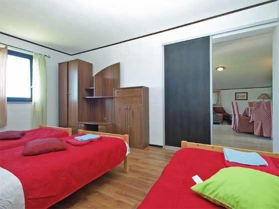 FW1 Schlafzimmer 2 - Bild 2v- Objekt 160284-266