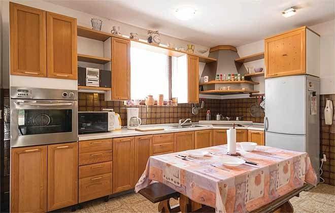 FW1 Küchenzeile - Objekt 160284-269