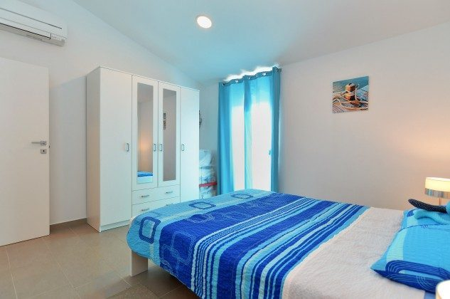 Schlafzimmer 1 - Bild 1 - Objekt 160284-270