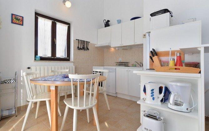A3 Wohnküche - Bild 2 - Objekt 160284-274