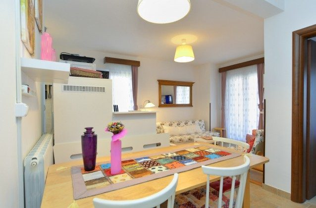 A1 Wohnküche - Bild 3 - Objekt 160284-274