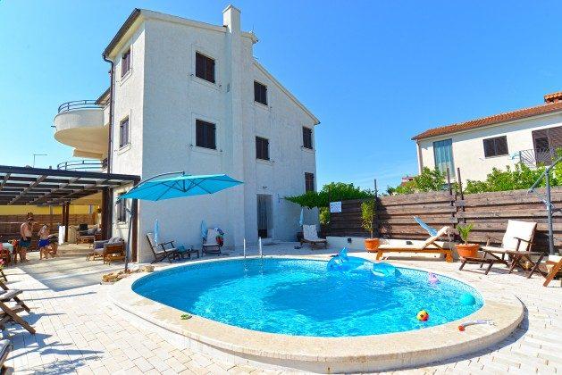 Apartmenthaus iund Pool - Objekt 160284-274