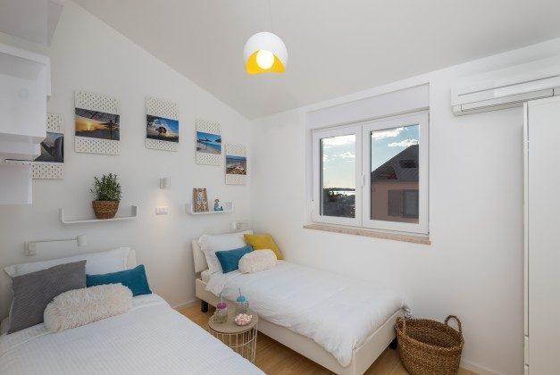Schlafzimmer 2 Betten getrennt gestellt - Objekt 160284-277