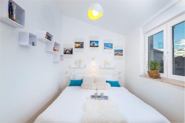 Schlafzimmer 2 Betten zusammen gestellt - Objekt 160284-277