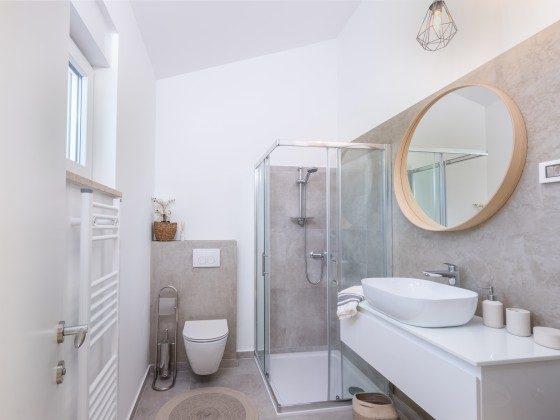 Duschbad im Obergeschoss- Bild 1 - Objekt 160284-277