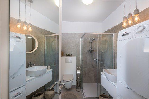 Duschbad im Erdgeschoss - Objekt 160284-277