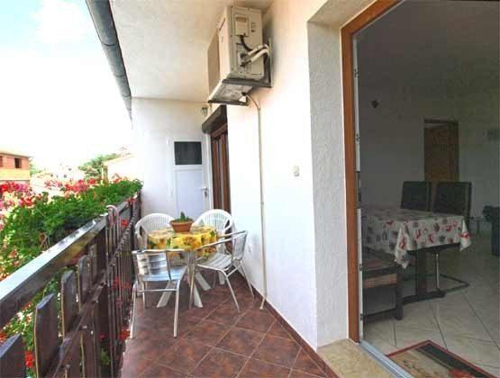 FW2 Balkon - Bild 1 - Objekt 160284-280