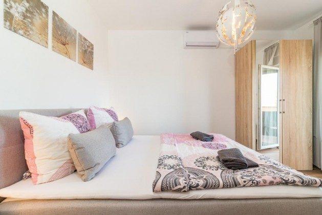 Schlafzimmer 4 - Bild 2 - Objekt 160284-283