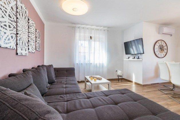 Wohnbereich - Bild 2 - Objekt 160284-283