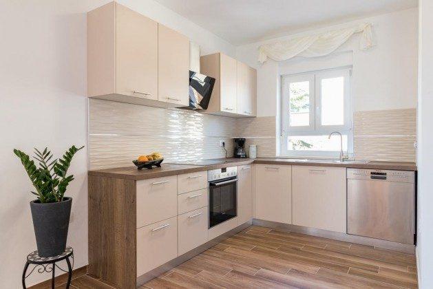 Küchenzeile - Bild 2 - Objekt 160284-283