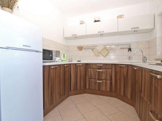 FW1 Küchenzeile - Objekt  160284-292
