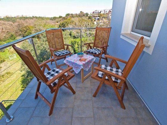 FW2 Balkon - Bild 2 - Objekt  160284-292