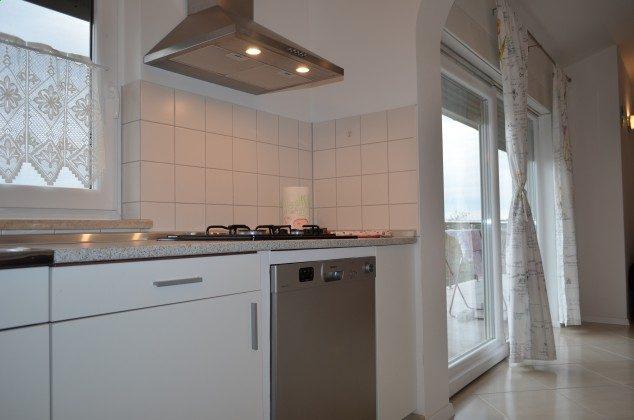 FW2 Küchenzeile - Objekt  160284-292