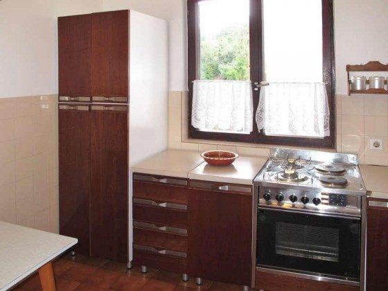 Küchenzeile - Bild 2 - Objekt 160284-294