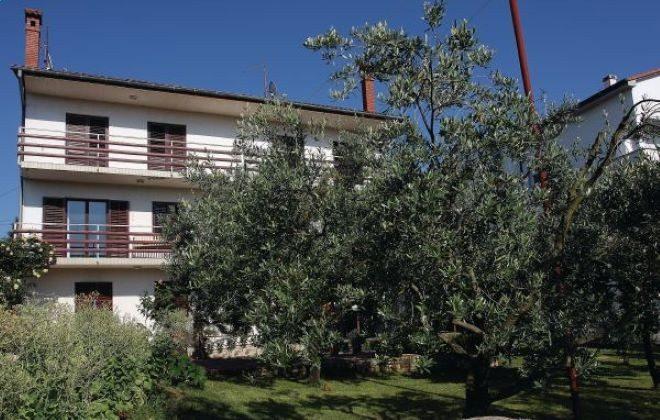 das Haus Gartenseite - Objekt 160284-294