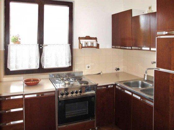 Küchenzeile - Bild 1 - Objekt 160284-294