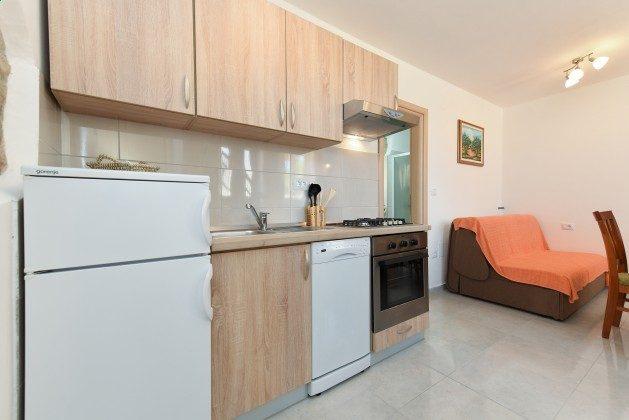 Küchenzeile - Bild 1 - Objekt 160284-295
