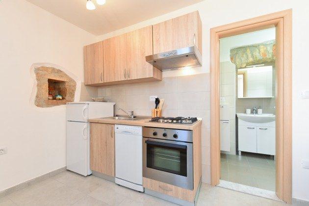 Küchenzeile - Bild 2 - Objekt 160284-295