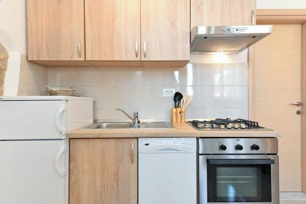 Küchenzeile - Bild 3 - Objekt 160284-295
