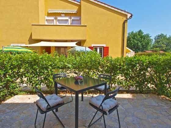 A2 Terrasse - Bild 3 - Objekt 160284-29