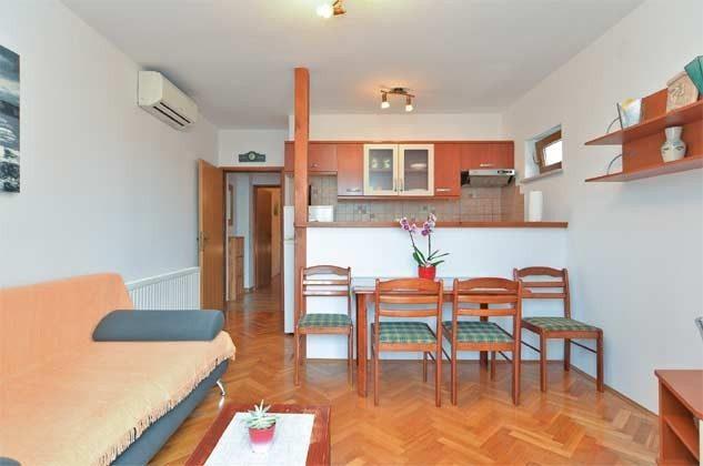A1 Wohnküche - Objekt 160284-2
