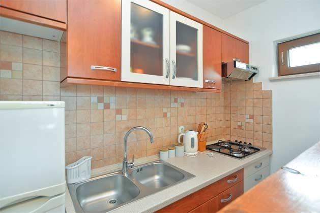 A1 Küchenzeile - Objekt 160284-2