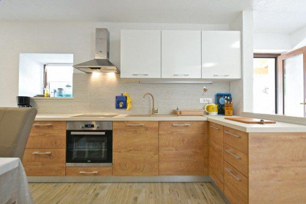 Küchenzeile - Bild 1 - Objekt 160284-301