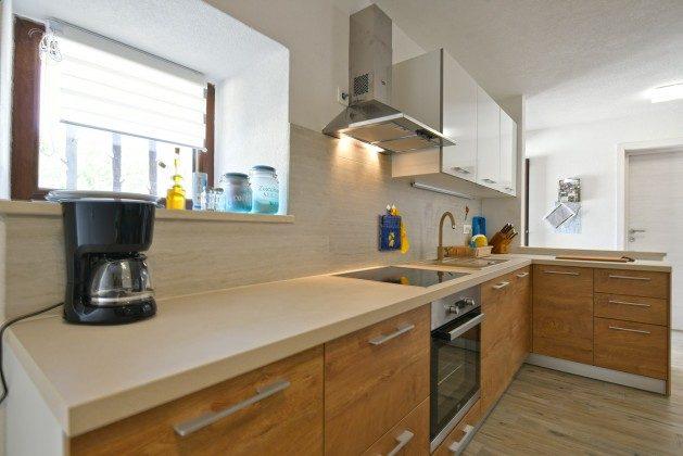 Küchenzeile - Bild 2 - Objekt 160284-301