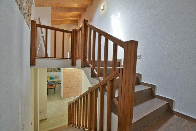 Treppenaufgang - Objekt 160284-301