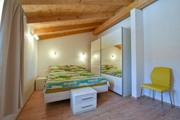 Schlafzimmer 2 - Objekt 160284-301