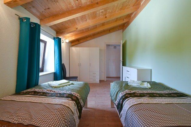 Schlafzimmer 4 - Bild 2 - Objekt 160284-301
