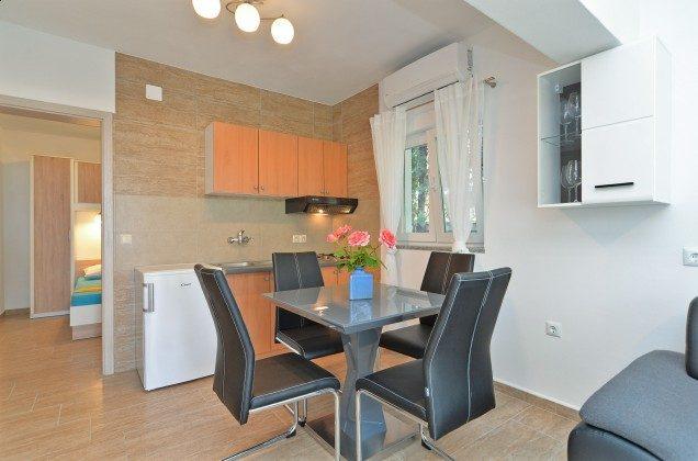 A2 Küchenzeile im Wohnraum - Objekt 160284-303