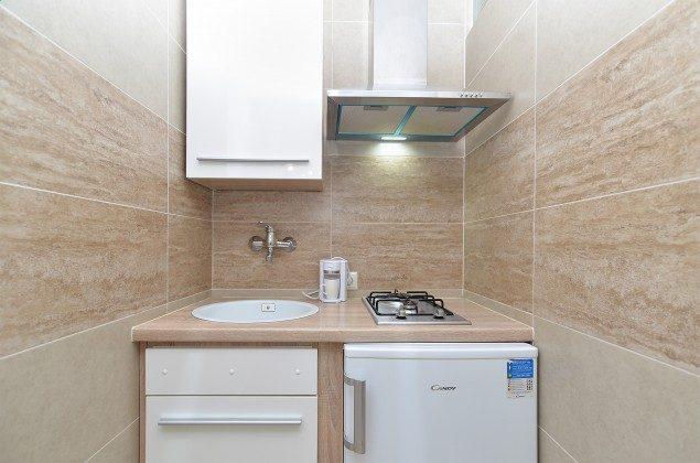 A3 Küchenzeile - Objekt 160284-303