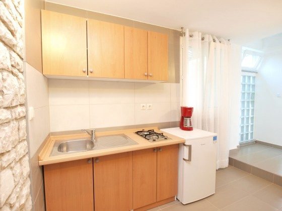 A1 Küchenzeile - Objekt 160284-303