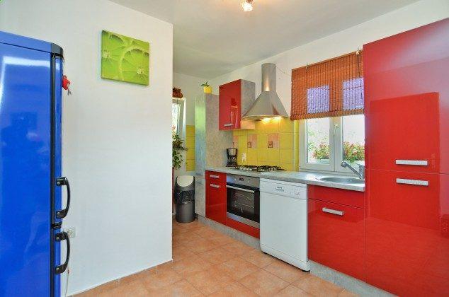 Küchenzeile - Bild 1 - Objekt 160284-304