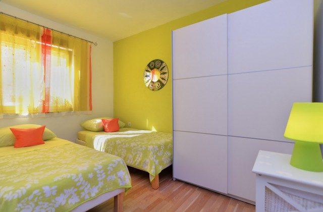 Schlafzimmer 3 - Bild 1 - Objekt 160284-304