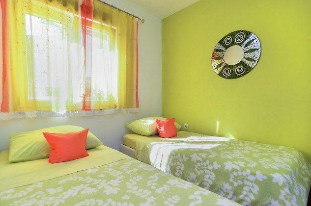 Schlafzimmer 3 - Bild 2 - Objekt 160284-304