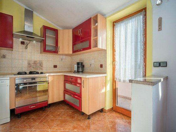 Küche EG - Objekt 160284-305