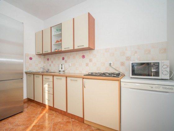 Küche OG - Objekt 160284-305
