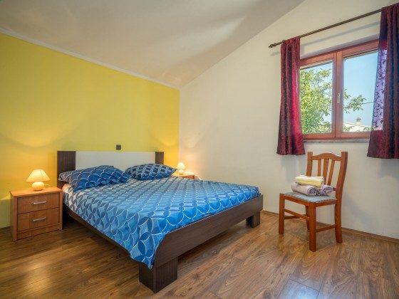 Schlafzimmer 1 - Bild 1 - Objekt 160284-305