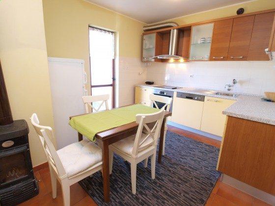 Küche - Bild 1 - Objekt 160284-307