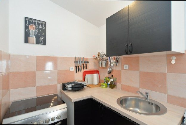 Küchenzeile - Objekt 160284-311